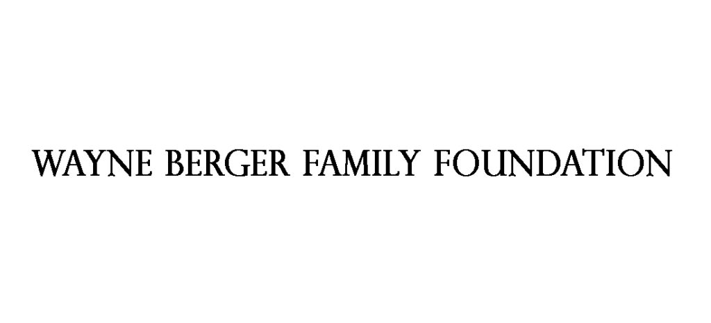 Wanye Berger Family Foundation